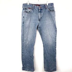 Tommy Jeans Vintage Men's Medium Wash 34/32